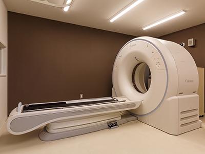 CT検査装置